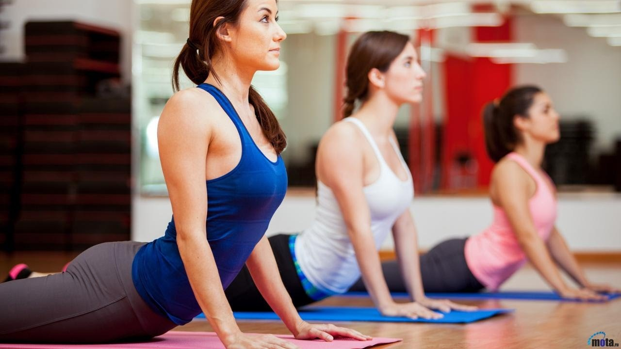 What Are the Advancements in Fitness Clubs previously Couple of Years?