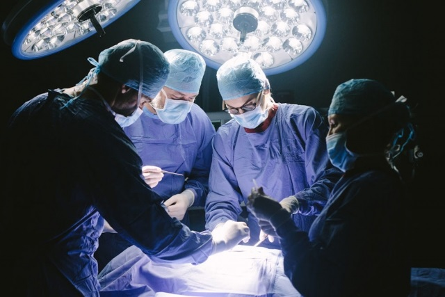 Transgender surgery to get a new life: