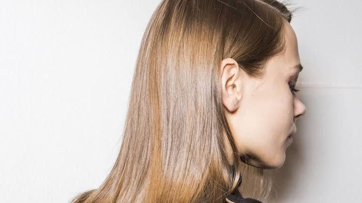 Let us guess: you monitor the condition of your hair