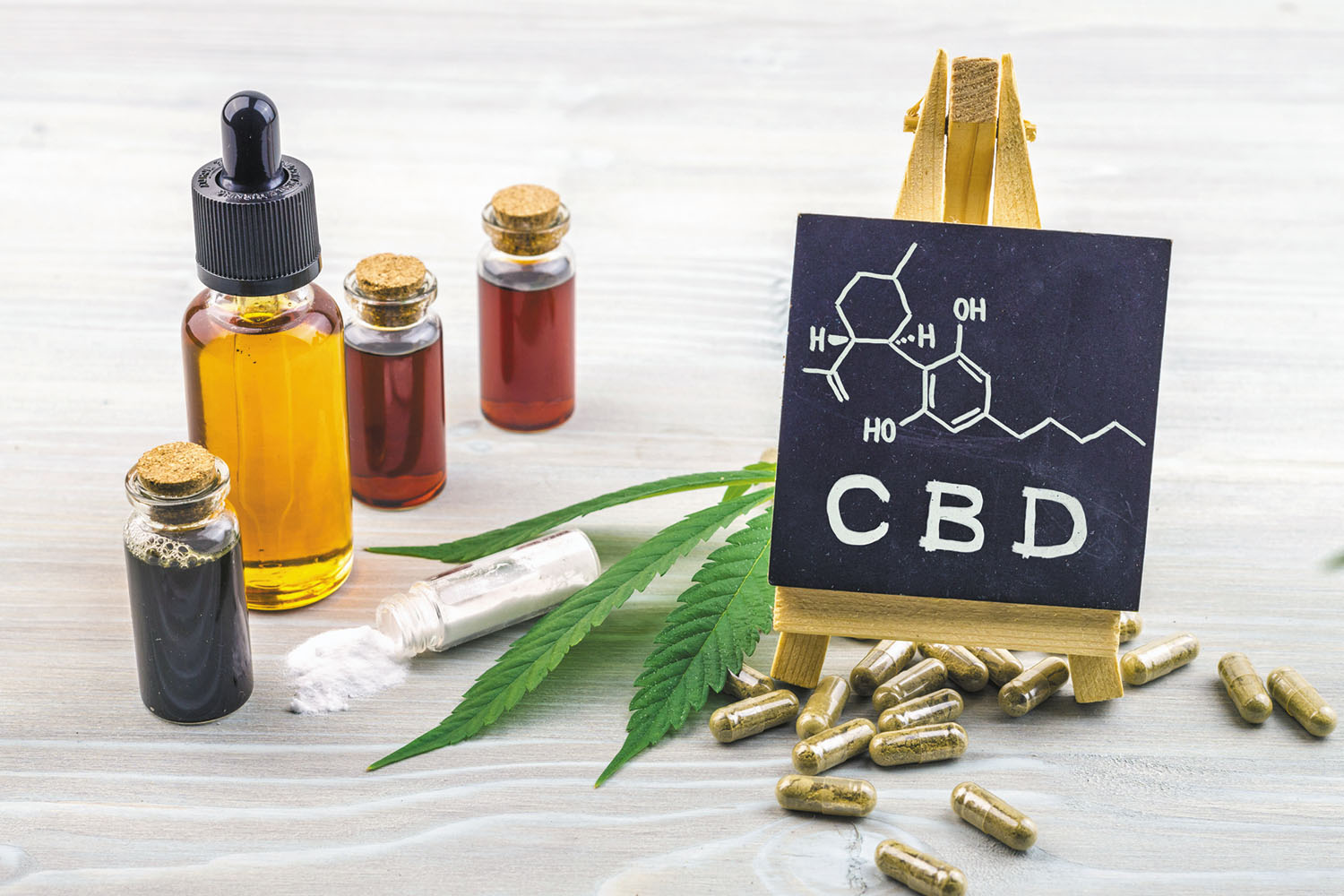 Four Things That You Should Consider In Buying CBD Products For Your Pet
