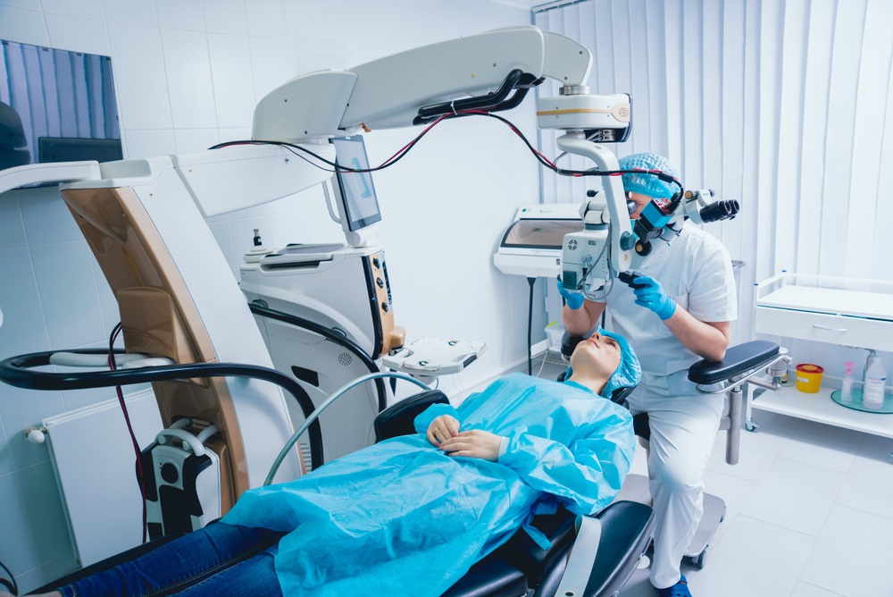 How Can You Find The Best Eye Surgeon For Your Cosmetic Surgery?