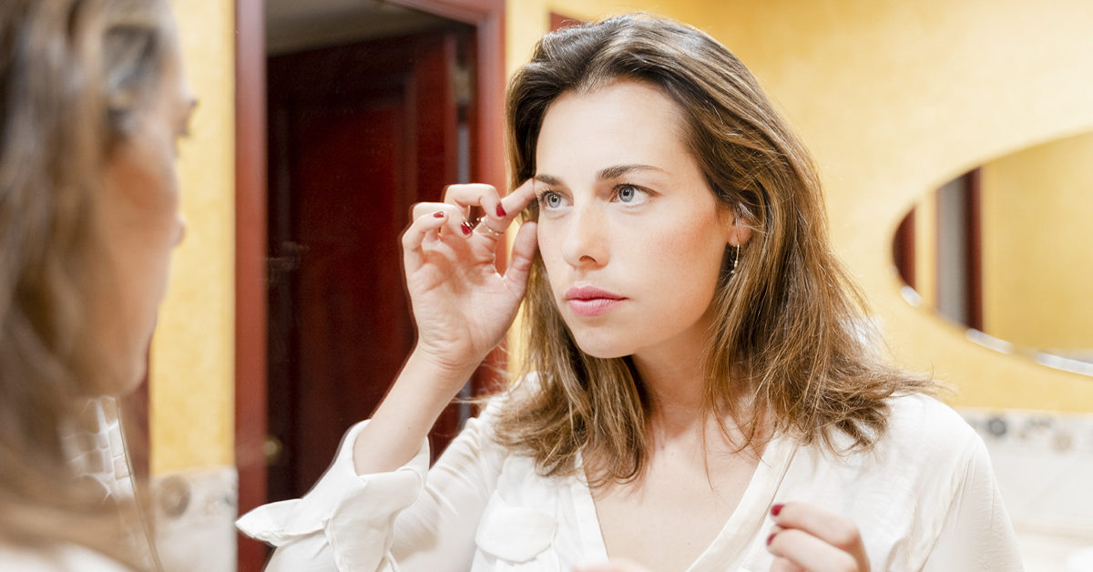 What To Expect From Under Eyes Filler Treatment