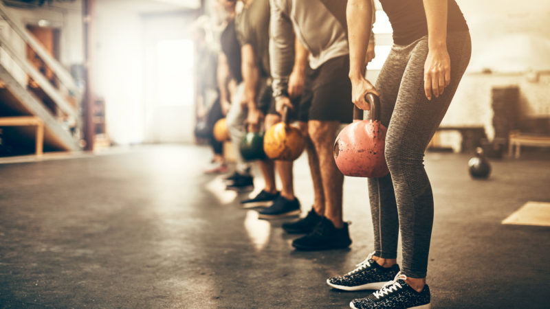 Should we exercise in the opioid addiction recovery stage?