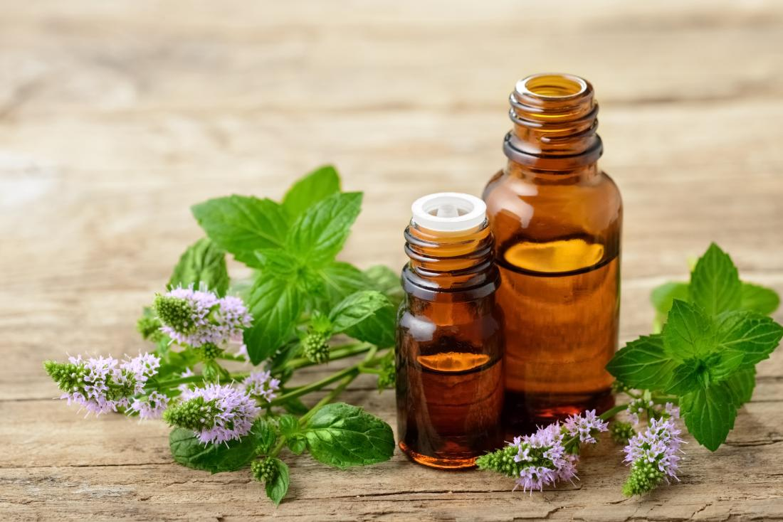 7 Most-Recommended and Safest Essential Oils for Kids