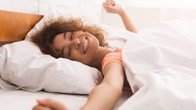 Maintain in sync with your body's all-natural sleep-wake cycle