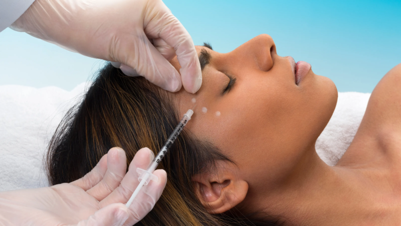 Know What You Can Expect From Botox Treatment